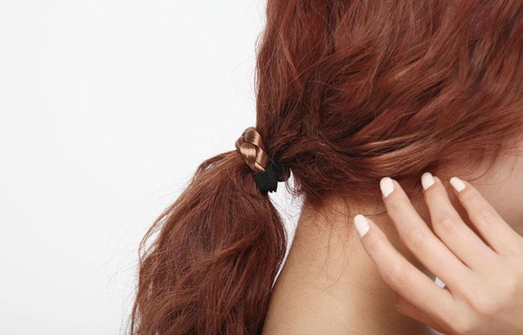 Mái tóc đẹp hơn nhờ phụ kiện - 3