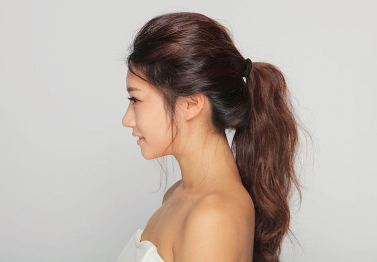 Mái tóc đẹp hơn nhờ phụ kiện - 16