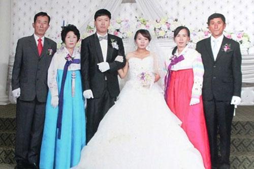 Đề nghị điều tra vụ cô dâu Việt thắt cổ tự tử - 1
