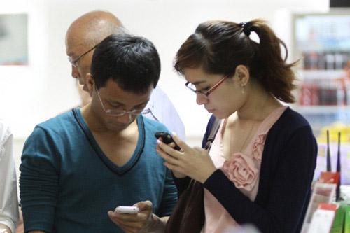 Gửi SMS, email quảng cáo bừa bãi sẽ bị phạt 30 triệu đồng - 1