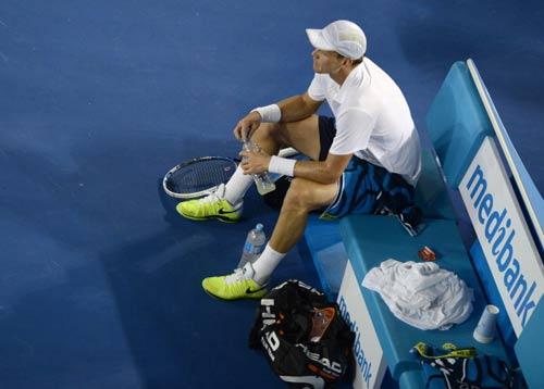 Djokovic – Berdych: Lực bất tòng tâm (TK Australian Open) - 1