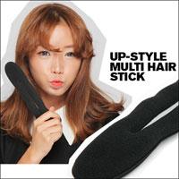 Mái tóc đẹp hơn nhờ phụ kiện