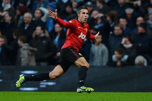 HOT: Arsenal ngã giá Villa - 1