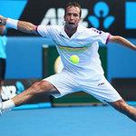 "Thể thao - Video: ""Vua hề"" ở Australian Open 2013"