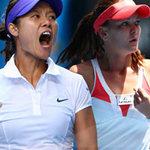 Thể thao - Li Na – Radwanska: Phần thưởng xứng đáng (TK Australian Open)