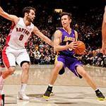 Thể thao - NBA: 5 pha bóng đẹp nhất ngày 21/1