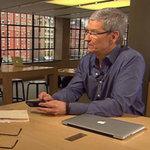 Thời trang Hi-tech - Tim Cook bộc bạch về tương lai của Apple