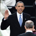Thế giới - Toàn cảnh lễ nhậm chức của Obama qua ảnh
