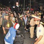 Tin tức trong ngày - Điều 600 cảnh sát cơ động vào TP.HCM bắt cướp