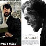 """Phim - Oscar 2013: Lincoln """"đại chiến"""" Argo"""