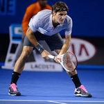 Thể thao - Federer tâm sự bí quyết chiến thắng