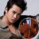 Thời trang - Lộ ảnh Hồ Đức Vĩnh hẹn hò Nhật Kim Anh!