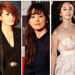 Phim - 3 đại mỹ nhân Hàn trở lại màn ảnh nhỏ