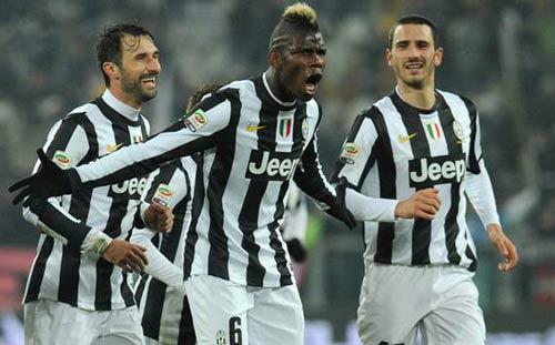 TTCN ngày 23/1: Milan gán Mexes để mua Balotelli - 1