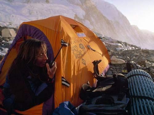 Chinh phục 'nóc nhà của thế giới' Everest - 10