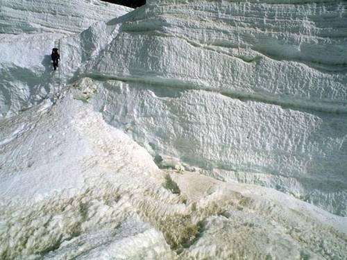 Chinh phục 'nóc nhà của thế giới' Everest - 8