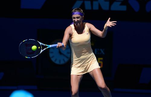 Azarenka - Kuznetsova: Dập tắt giấc mơ (TK Australian Open) - 1