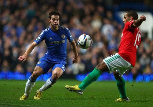 Swansea – Chelsea: Chồng chất khó khăn - 2