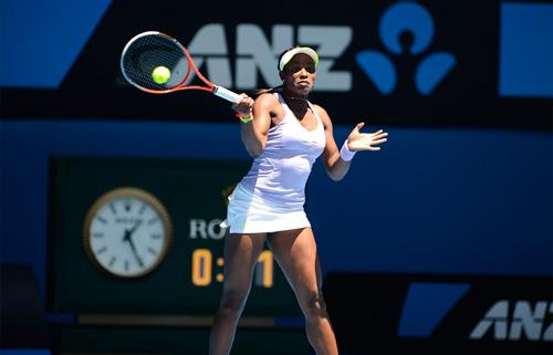 S.Williams - Stephens: Sốc toàn tập (TK Australian Open) - 1