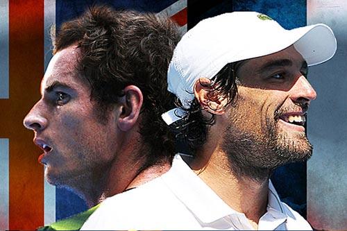 Murray - Chardy: Kết cục chóng vánh (TK Australian Open) - 1