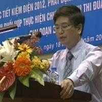 TP.HCM: Phát động cuộc thi tiết kiệm điện