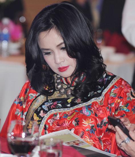 Chiều Xuân, Thanh Lam, Diễm My đọ sắc - 8