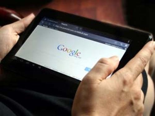 Mã độc mới đánh cắp dữ liệu trên thiết bị Android - 1