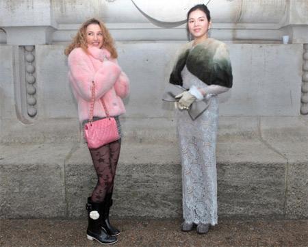 Chanel khơi lại chủ nghĩa lãng mạn Đức - 4
