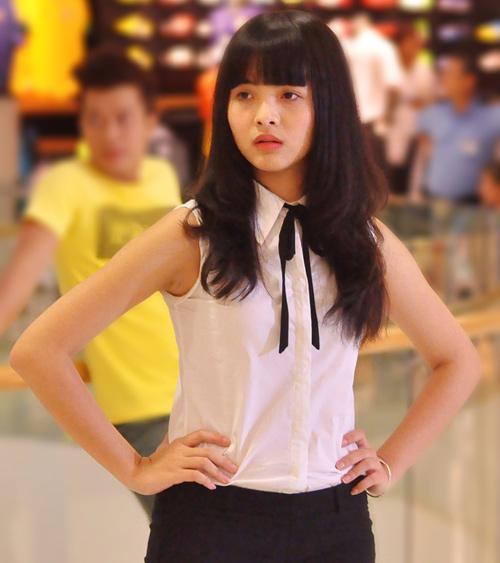 Victor Vũ xếp Vân Trang đối đầu Maya - 6