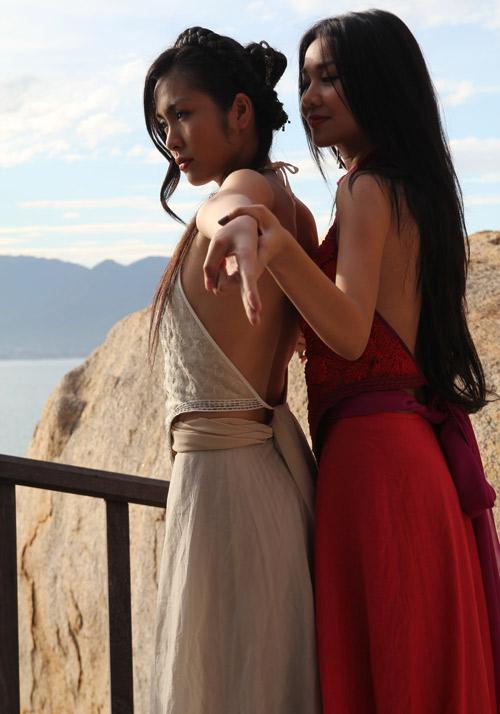 Hà Tăng: Từ ngọc nữ thành đả nữ - 2