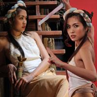 Hà Tăng: Từ ngọc nữ thành đả nữ