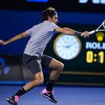 Thể thao - Cú phản đòn ảo diệu của Federer ở Australian Open