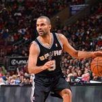 Thể thao - NBA: Pha đi bóng siêu đẳng của Parker
