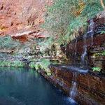 Du lịch - Phiêu lưu trong sắc màu Karijini