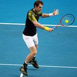 Thể thao - Murray - Chardy: Kết cục chóng vánh (TK Australian Open)