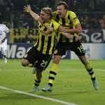 Bóng đá - Borussia Dortmund: Vua đá phạt