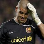 Bóng đá - Barca có thực sự cần Valdes?