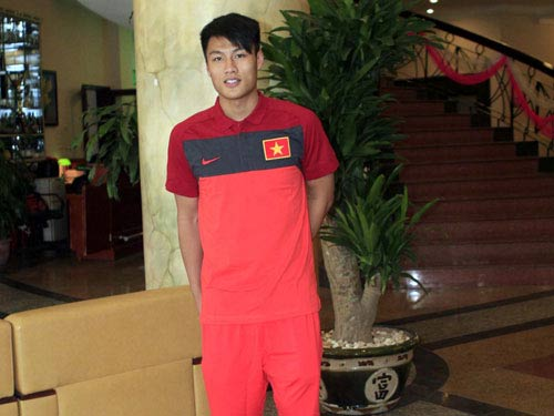 Đối xử công bằng với cầu thủ Việt kiều - 1