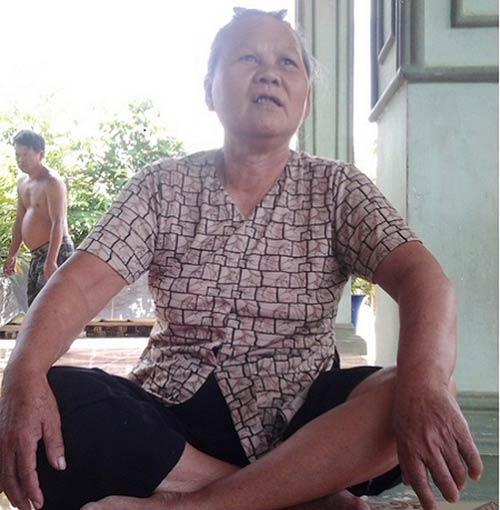 Những người chết đi sống lại ở Việt Nam - 1