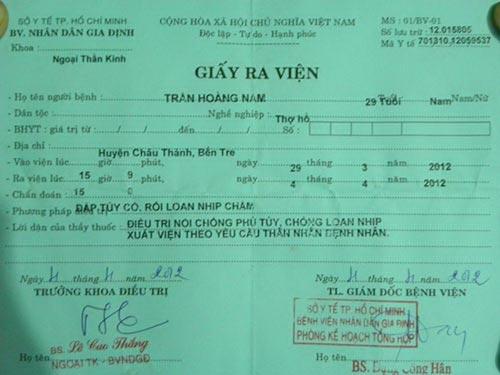 Những người chết đi sống lại ở Việt Nam - 6