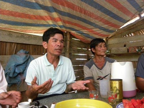 Những người chết đi sống lại ở Việt Nam - 7