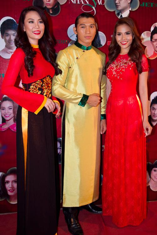 """Minh Triệu hóa """"nàng tiên cá"""" sexy - 14"""