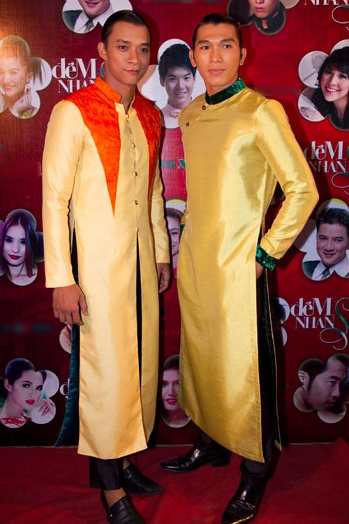 """Minh Triệu hóa """"nàng tiên cá"""" sexy - 13"""