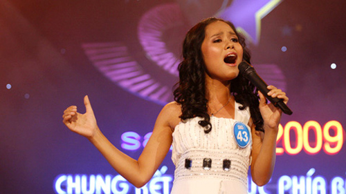 Yasuy sẽ đăng quang Vietnam Idol? - 3