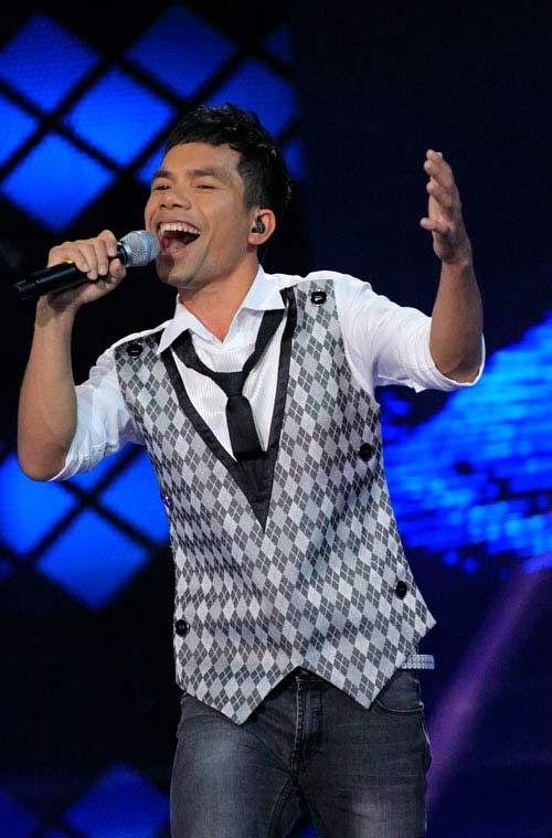 Yasuy sẽ đăng quang Vietnam Idol? - 7