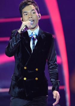 Yasuy sẽ đăng quang Vietnam Idol? - 2