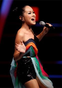 Yasuy sẽ đăng quang Vietnam Idol? - 1
