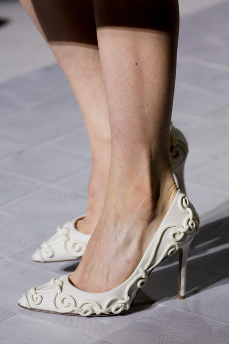 Valentino - sự tinh xảo của họa tiết - 13
