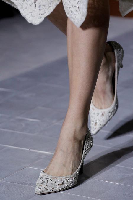 Valentino - sự tinh xảo của họa tiết - 16