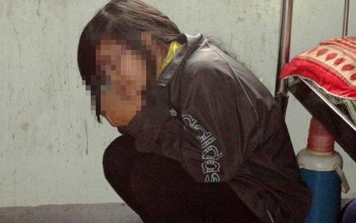 Nữ sinh bị đánh đến mê man, hoảng loạn - 1